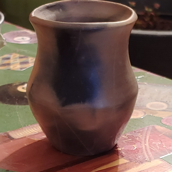 Tooni vase! Cherokee